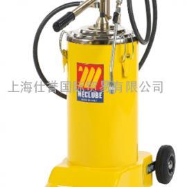 上海仕誉意大利迈陆博手压黄油机/手动黄油机/气动注油机