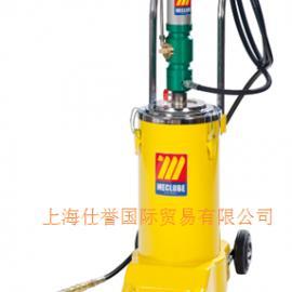 上海仕誉意大利迈陆博气动黄油机/黄油加注机/打黄油机