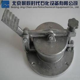 脚踏式量油孔GLY-DN150 PN0.6 铸铝材质有现货