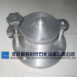 DN100/DN150油罐量油口量油孔 加油站储油罐观察口