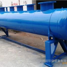 石家庄中央空调分集水器、冷却水分集水器、冷冻水分集水器