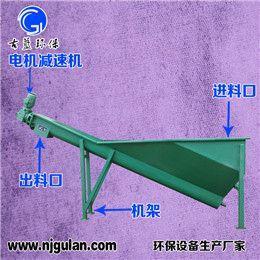 螺旋砂水分离器 不锈钢砂水分离器 人气产品
