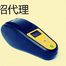 手持式二氧化氯检测仪