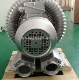 2XB710-H26鼓风机 3KK养殖池曝气用风机