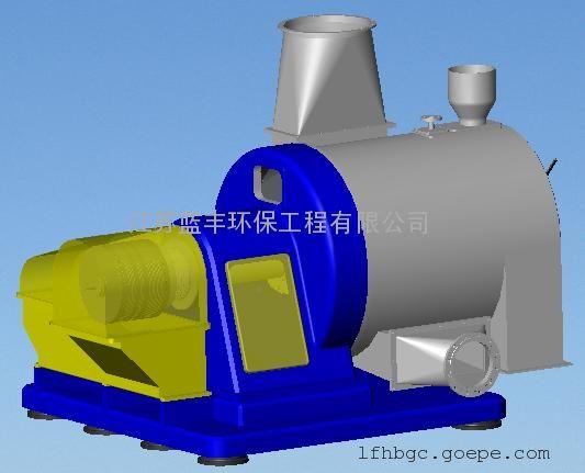 复合式沉降过滤离心机、复合离心机、复合沉降过滤离心机
