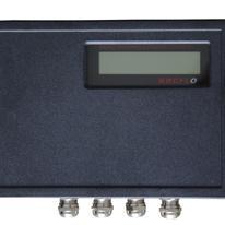 外夹固定式超声波流量计 在线式超声波流量计