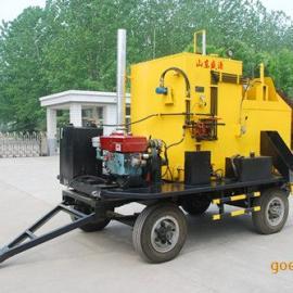 供应养护车综合养护车公路道路养护机械设备 山东盛源