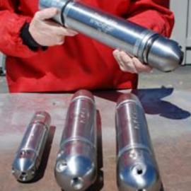 井下油管清洗喷头SpinCat