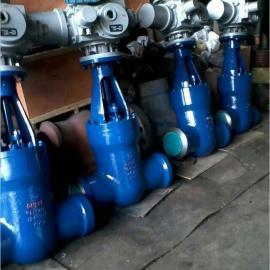 煤气专用Z945T/W-10型电动暗杆楔式闸阀