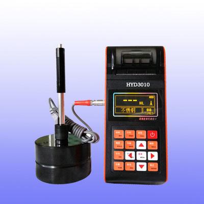 禹哹n�#��ea�.hyd-9��9�g_便携式硬度检测仪|里氏硬度计|硬度测量仪|hyd3010