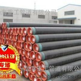 钢套钢预制蒸汽保温管生产厂家