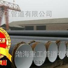 厚浆型水泥砂浆防腐钢管生产厂家