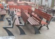 塑木椅子厂家