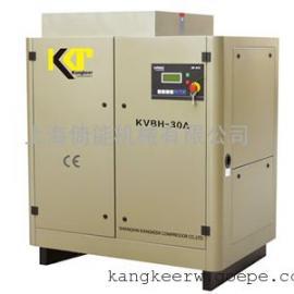 康可尔永磁变频空压机-康可尔压缩机主打项目