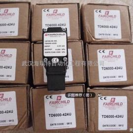 FAIRCHILD电气转换器TD6000-401