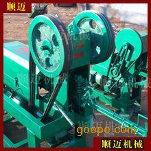 湖南供应大型钢筋调直机 钢筋调直切断机 粗钢筋调直机