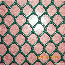 工厂现货批发养殖塑料网 养鸭养鹅专用小孔塑料网
