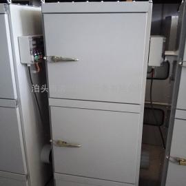 PL-6000单机振打袋式除尘器供应