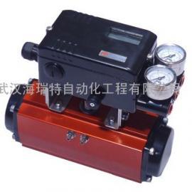PG电气式阀门定位器EPR (角行程)