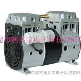 医疗设备配套用高真空无油活塞式真空泵AP-1400H