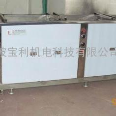 供应大型气相清洗机,定做超声波清洗机清洗线,超声波清洗机