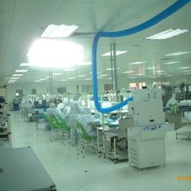 供应河南河南食品车间净化工程|空气净化设备