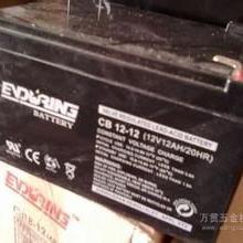 上海恒力蓄电池CB65-12/12V65AH