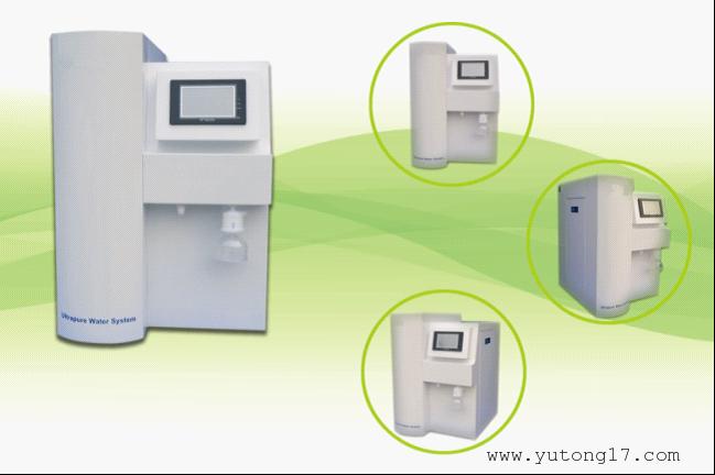 精密型超纯水机YTJS1-5UVF