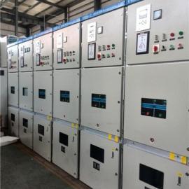 成套开关柜厂家直销   KYN28金属铠装高压开关柜