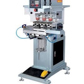 三色移印�C 印刷机械