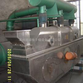 七水硫酸锌干燥机、常州腾硕格生产专用的流化床烘干机