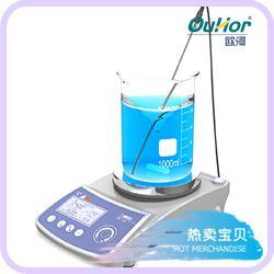 OMS-181B恒温磁力搅拌器|上海欧河品牌磁力搅拌器|磁力搅拌器批发
