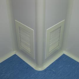 无尘车间装修工程 净化车间标准 无尘车间设计方案