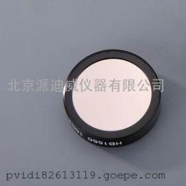 KH-005 可见光和红外干涉滤光片厚度: 6 max中心波长:670.0nm