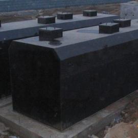 延安市地埋一体化污水处理设备设备报价及设计制造