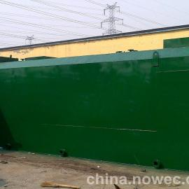 济宁MBR一体化中水回用设备生产厂家
