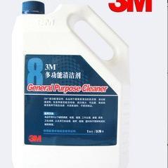 3M 多功能清洁剂超强去除油渍口香糖重污渍污垢 中性清洁剂