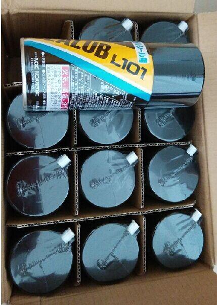 日本NOK克鲁勃润滑油 SEALUB L101  300ml装 干燥性组装用腊油