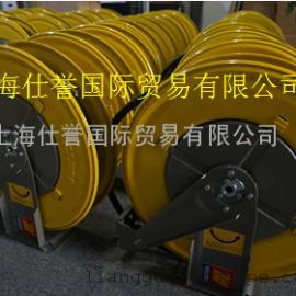 自动伸缩卷管器,meclube进口卷管器,气鼓卷管器