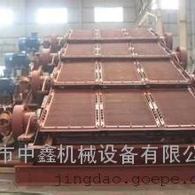 厂家热销高规格码头煤矿用高幅筛 优质高幅分级筛