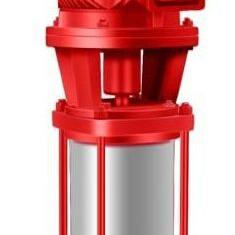 XBD-GDL立式多�消防泵