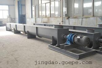螺旋输送机 U型螺旋输送机 绞龙输送机