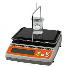 KBD-300G真溶液相对密度、浓度测试仪