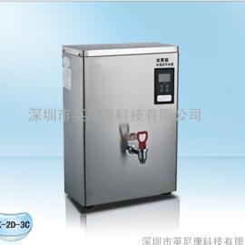 储水式电热开水器