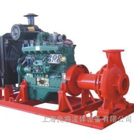 XBC-TSWA柴油机消防泵