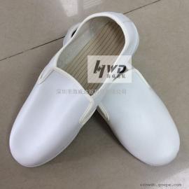 工业防静电鞋厂家定制超大50码进出口中巾鞋