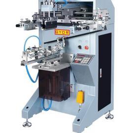 水桶专用丝印机