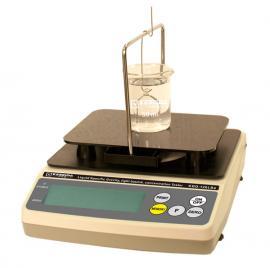 KBD-120LBé液体比重、轻波美度、浓度测试仪