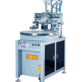 单色丝网印刷机厂家