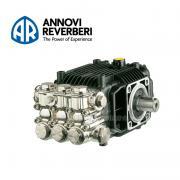 进口意大利AR 热水高压柱塞泵 可用热水高压泵